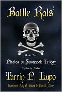 Pirates of Savannah by Tarrin P. Lupo: NOOK Book Cover