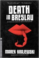 Death in Breslau (Inspector Eberhard Mock Series #1) by Marek Krajewski: Book Cover