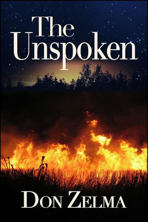 The Unspoken [NOOK Book]