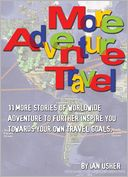 More Adventure Travel by Ian Usher: NOOK Book Cover