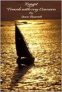Egypt by Jane Barrett: NOOK Book Cover