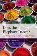 Does the Elephant Dance? by David M. Malone: Book Cover