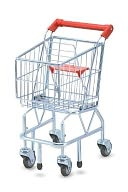Shopping Cart by Melissa & Doug: Product Image