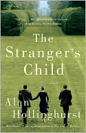 The Stranger's Child by Alan Hollinghurst: Book Cover