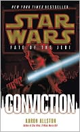 Star Wars Fate of the Jedi #7 by Aaron Allston: Book Cover