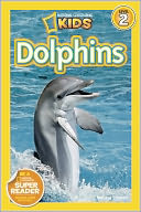 Dolphins by Melissa Stewart: NOOK Kids Read to Me Cover