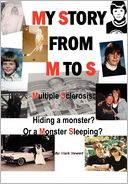 MY STORY FROM M TO S by Mark Stewart: Book Cover