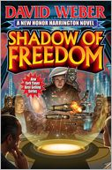 Shadow of Freedom by David Weber: Book Cover