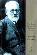 The Basic Writings of Sigmund Freud by Sigmund Freud: NOOK Book Cover
