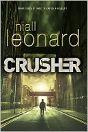 Crusher by Niall Leonard: NOOK Book Cover