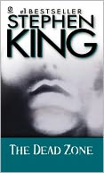 The Dead Zone by Stephen King: NOOK Book Cover