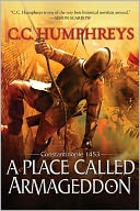 Place Called Armageddon by C.C. Humphreys: NOOK Book Cover