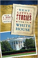 Best Little Stories from the White House by Sourcebooks: NOOK Book Cover