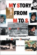 MY STORY FROM M TO S by Mark Stewart: NOOK Book Cover