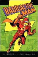 Radioactive Man by Matt Groening: Book Cover