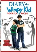 Diary of a Wimpy Kid: Rodrick Rules with Zachary Gordon