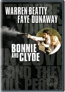 Bonnie and Clyde with Warren Beatty