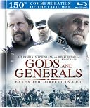 Gods and Generals with Robert Duvall