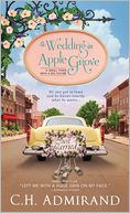 A Wedding in Apple Grove by C. H. Admirand: NOOK Book Cover