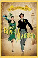 Miss Buncle Married by D.E. Stevenson: NOOK Book Cover