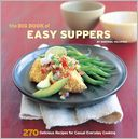 The Big Book of Easy Suppers by Maryana Vollstedt: NOOK Book Cover