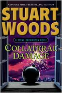 Collateral Damage (Stone Barrington Series #25) by Stuart Woods: Book Cover