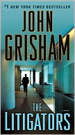 The Litigators by John Grisham: Book Cover