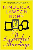 The Perfect Marriage by Kimberla Lawson Roby: Book Cover