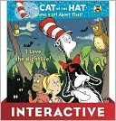 I Love the Nightlife! (The Cat in the Hat Knows a Lot About That Series) Interactive Edition by Tish Rabe: NOOK Kids Read and Play Cover