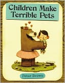 Children Make Terrible Pets by Peter Brown: NOOK Kids Read to Me Cover