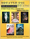 Breathless Reads Fall 2012 Sampler by Jessica Khoury: NOOK Book Cover