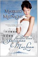 Married By Midnight by Julianne MacLean: NOOK Book Cover
