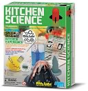 Kitchen Science by 4M: Product Image