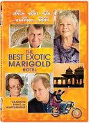 The Best Exotic Marigold Hotel with Tom Wilkinson