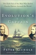 download Evolution's Captain : The Dark Fate of the Man Who Sailed Charles Darwin Around the World book