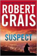 Suspect by Robert Crais: Book Cover