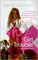 Girl Trouble by Christopher McDougall: Book Cover