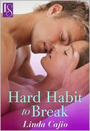 Hard Habit to Break by Linda Cajio: NOOK Book Cover