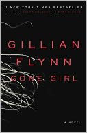 Gone Girl by Gillian Flynn: Book Cover