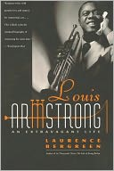Louis Armstrong by Laurence Bergreen: NOOK Book Cover