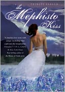 The Mephisto Kiss by Trinity Faegen: Book Cover