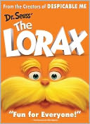 Dr. Seuss' The Lorax with Danny DeVito