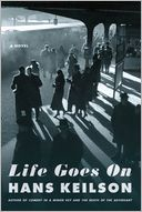 Life Goes On by Hans Keilson: Book Cover