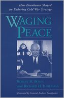 download Waging Peace; Eisenhower's Strategy for National Security book