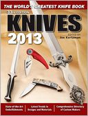 Knives 2013 by Joe Kertzman: Book Cover