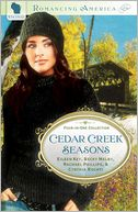 Cedar Creek Seasons by Becky Melby: Book Cover