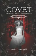 Covet by Melissa Darnell: Book Cover