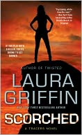 Scorched (Tracers Series #6) by Laura Griffin: Book Cover