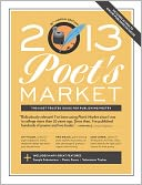 2013 Poet's Market by Robert Lee Brewer: Book Cover