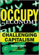 Occupy the Economy by Richard D. Wolff: NOOK Book Cover